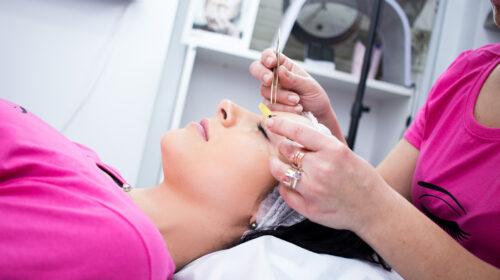 Minimal-invasiver Eingriff in der Chirurgie